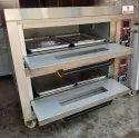 Double Deck Oven With Digital