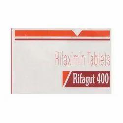 Rifaximin 400mg Tablets