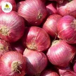 A Grade Organic Red Onion