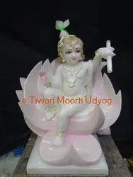 Marble Ladoo Gopal