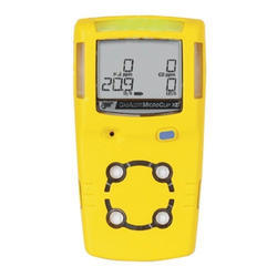 Honeywell Portable Multi Gas Detector