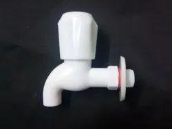 Pragnya Plastic Water Tap, Size: 15 Mm