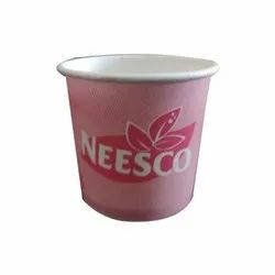 25 pc MD Wholesalers Hot Pink Paper Cups