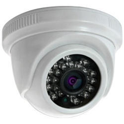 CCTV Camera, 20 To 25 M, Lens Size: 3.6 Mm