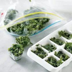 IQF Parsley Coriander Herbs