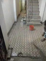 Kajaria Mosaic Tile Installation Services