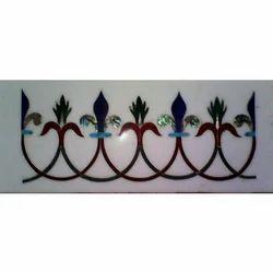 Designer Marble Inlay Craft