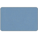 Metallic Blue Aluminum Composite Panel