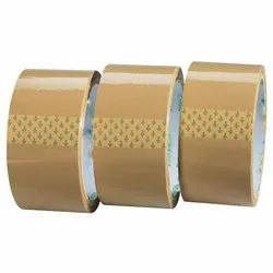 Brown BOPP Adhesive Tapes