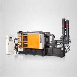 Automatic 120 Tons Die Casting Machine