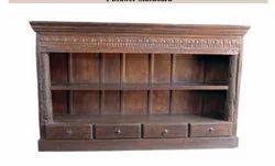 4 Drawer Wooden Sideboards
