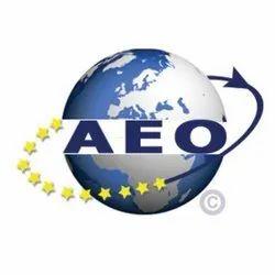AEO Certificate Service