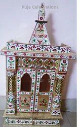 Meenakari Puja Mandir Temple