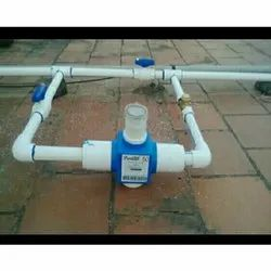 PurAll Non Electric Water Chlorinator, Automation Grade: Automatic