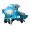 Mobile Batching Plant RM-1400