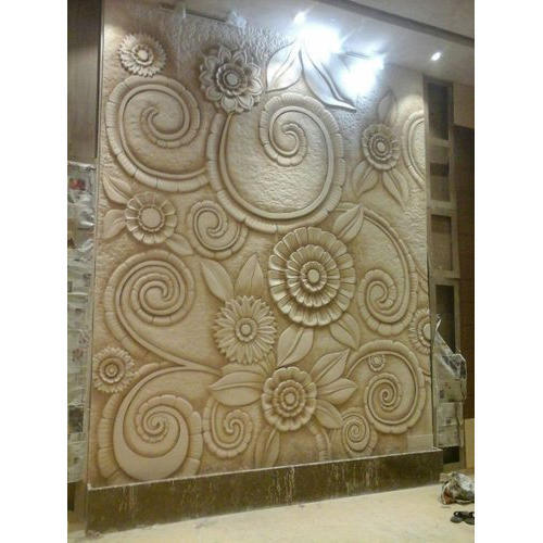 Cement White Siforex Wall Mural Rs 33000 piece Sadhicha Arts ID