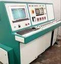 Automatic Transformer Testing Panel