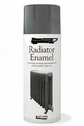 Radiator Black Paint