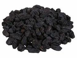 Loose Black Raisins