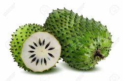 Natural Soursop Fruit