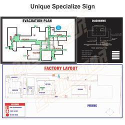Unique Specialize Signs