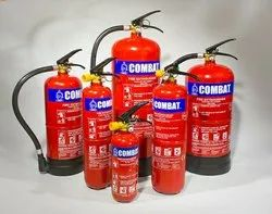 COMBAT Fire Extinguisher