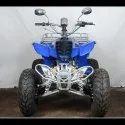 Blue Bingo ATV 200cc Motorcycle