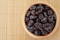 Dried Plum Candy
