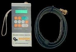 Automatic Copper Weld Monitor Secondary Current Checker