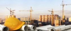 Concrete Frame Structures Residential Contractor Services