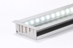 Wallwasher LED Profile