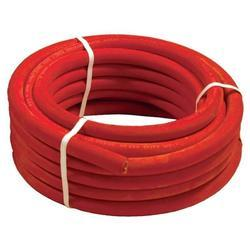 Red Welding Hose