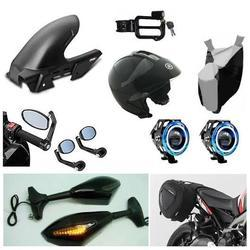 Bike Accessories For Yamaha Bikes