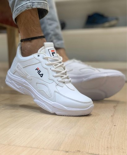 Daily Wear Fila Mens Shoes, Rs 1399
