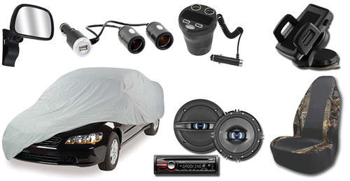 Car Accessories at Rs 2500/number | Car Accessories | ID: 19915598988