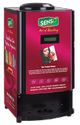 Instant Tea Vending Machine