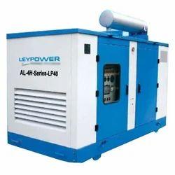 Air Cooling Diesel Generator
