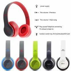 p47 bluetooth headphone