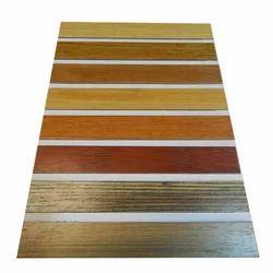 Vinyl PVC Plank, Thickness: 1.3mm,1.5mm,2mm,3mm