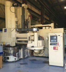 CNC Machine Tool Reconditioning