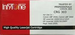 CRG 303 (CANON 303) Compatible Toner Cartridge for Canon Printers
