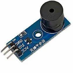 Active Buzzer Beep Alarm Sensor