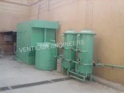 Hostel Sewage Treatment Plants