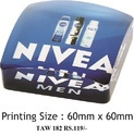 Nivea  Customized Paper Weight