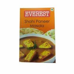 Everest Shahi Paneer Masala