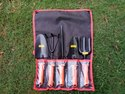 5 Pcs Garden Tool Kit