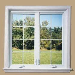 Decorative Window Glass, Thickness: 6 Mm