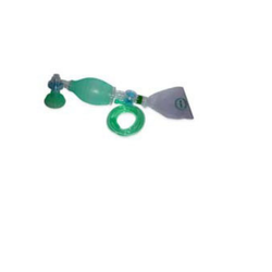 Silicone Resuscitator Child