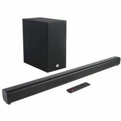 JBL Cinema SB160 Soundbar With Wireless Subwoofer