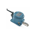 Flameproof Limit Switch with Offset Roller Lever